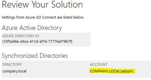Quickly Change Authentication models in Azure AD / Office 365